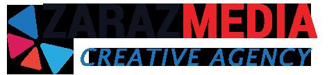 Zarazmedia Creative Agency